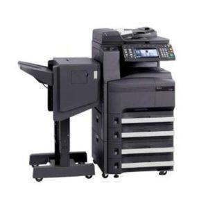 KYOCERA TASKalfa 300i MULTIFUNCTION BLACK & WHITE COPIER