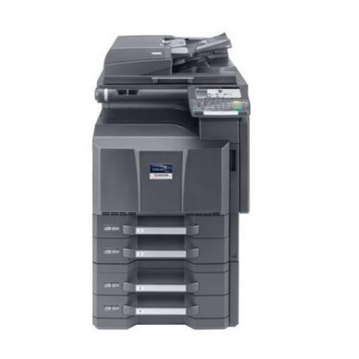 KYOCERA TASKalfa 3500I MULTIFUNCTION BLACK & WHITE COPIER
