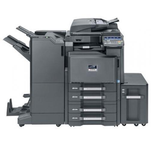 KYOCERA TASKalfa 3501i MULTIFUNCTION BLACK & WHITE COPIER
