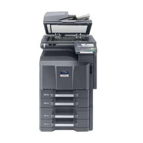 KYOCERA TASKalfa 4500I MULTIFUNCTION BLACK & WHITE COPIER