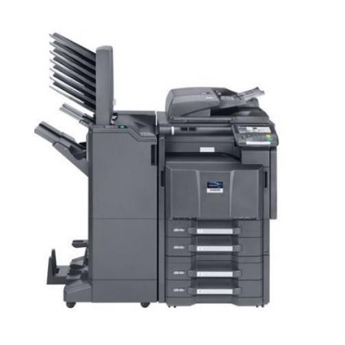KYOCERA TASKalfa 5500I MULTIFUNCTION BLACK & WHITE COPIER