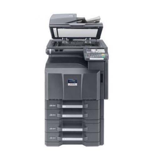 KYOCERA TASKalfa 6500I MULTIFUNCTION BLACK & WHITE COPIER