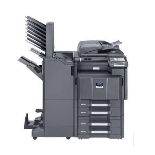 KYOCERA TASKalfa 8000I MULTIFUNCTION BLACK & WHITE COPIER