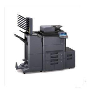 KYOCERA TASKalfa 8002i MULTIFUNCTION PRINTER