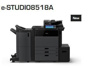 e-STUDIO8518A